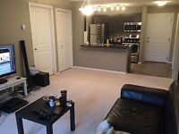 Upgraded 3 Bdr. Condo minutes from downtown