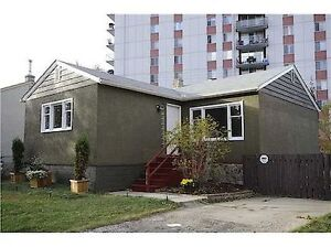 2 Bedroom in Strathcona for Rent, Renovated with Utilities!