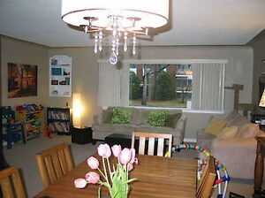 Bungalow close to downtown, NAIT, and river valley
