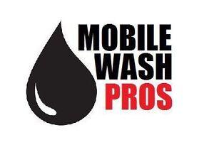 Mobile Wash Pros Kawartha Lakes Peterborough Area image 1