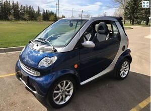 2006 Mercedes-Benz Other Smart Car Fortwo