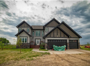 21343 TOWNSHIP ROAD 480, Rural Camrose County, Alberta