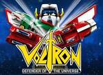 Voltron and More