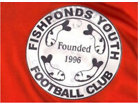 Fishponds youth fc looking for experienced Under 18's players.