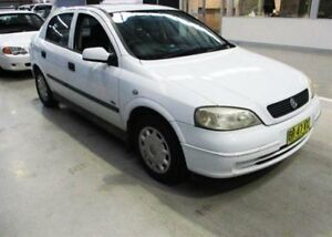 Holden Astra driveable marked as Stat Write Off - all offers! Roseville Ku-ring-gai Area Preview