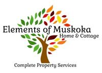 HOME & COTTAGE PROPERTY CARE AND MAINTENANCE SERVICES