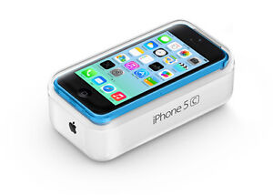 IPHONE 5C 16 GB NEW BELL VERSION AND USB CABLE WITHGAURANTY