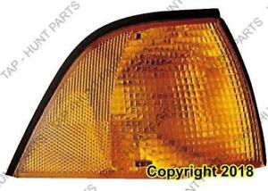 Side Marker Lamp Passenger Side Coupe & Convertible High Quality BMW 3-Series (E36) 1992-1999