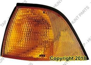 Side Marker Lamp Driver Side Coupe & Convertible High Quality BMW 3-Series (E36) 1992-1999