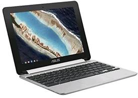 "Asus. Chrome book. 11.6"" 4GB RAM. New."