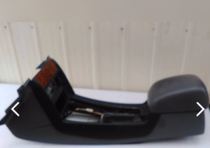 Holden Caprice console Huskisson Shoalhaven Area Preview