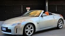 2004 Nissan 350Z Convertible Somerton Hume Area Preview
