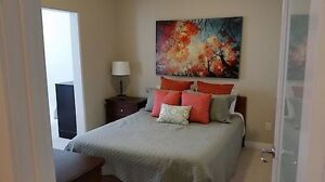 Fully Furnished Inglewood Condo - Available April 10th
