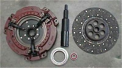 Massey Ferguson Mf 135 150 Mf135 Mf150 Mf Tractor Double Clutch Kit 526666m1