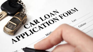 Car Financing - Get Approved TODAY