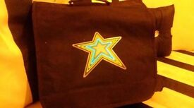 Star light up bags brand new with tag