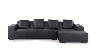 Genuine Leather and Fabric Sofa's, Sectionals and Sleep Sofa's