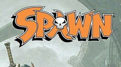 SPAWN #321 COVER D 1:50 INCENTIVE BARENDS VIRGIN PRE-ORDER FOR LATEAUGUST BP