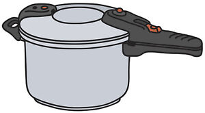 WANTED: Pressure Cooker (large)