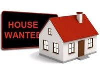 House wanted in Sheffield cash buyer