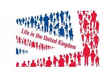 LIFE IN THE UK TEST & B1 ENGLISH TEST PREPARATION( GUARANTEED SUCCESS) 1 DAY COURSES ALSO AVAILABLE