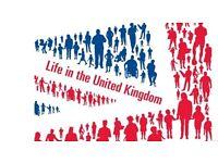 Life in UK test