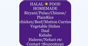 Halal Food | Kijiji in Edmonton  - Buy, Sell & Save with Canada's #1