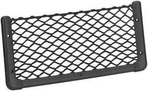 Large Elastic Storage Net Magazine Rack 410mm X 200mm For