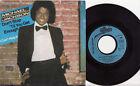 Michael Jackson Single Vinyl Records