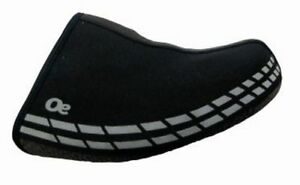 Details about outer edge neo neoprene toe covers tough rubber sole