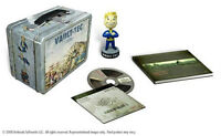 Fallout 3 Collector's Edition (Xbox 360, PS3 ou PC) + Guides