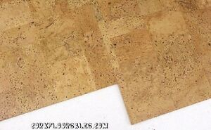 Great Savings On Cork Tile Flooring!!$3.39 a SQ/FT