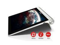 "Lenovo Yoga Tablet 2 10.1"" Wi-Fi 32GB Android 5 Bluetooth GPS 2GB Proper Nice"