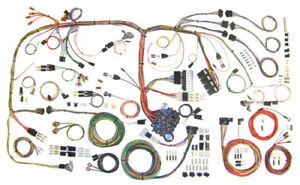 Cuda Wiring Harness | eBay