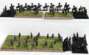 Painted Wargame Figures