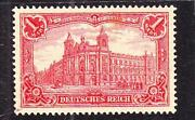 Deutches Reich Stamp