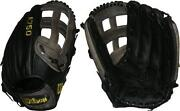 Wilson Outfield Baseball Glove