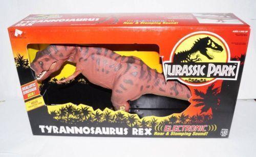 Jurassic Park Toys On Ebay 5