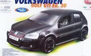 VW Golf Model Car