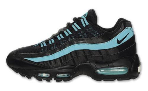 Womens Nike Air Max 95 Size 9 Ebay