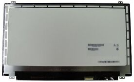 Laptop replacement screen