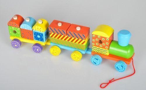 Kinderspielzeug aus holz spielzeug ebay
