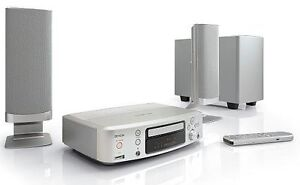 DENON s101 DVD home theater SYSTEM