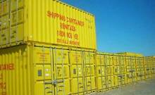 Brand new 20ft container $~3000/swap North Ward Townsville City Preview