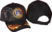 Air Force Veteran Hat