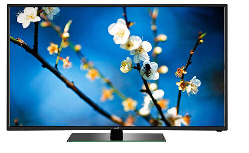 """Supersonic SC-4011 40"""" Widescreen LED HDTV with HDMI Input"""