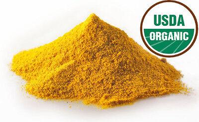 1Lb Pound Pure Organic Turmeric Curcumin Powder Herb Non Gmo  Buy 2 Get 1 Free