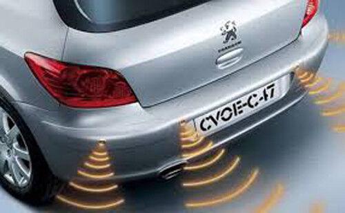 Swann Garage Parking Sensor White SWADS-GARSEN-GL