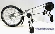 Rollstuhlantrieb