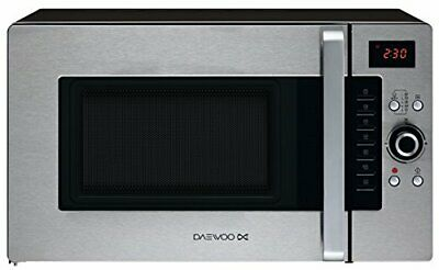 Daewoo KOC-9Q4DS Convection Microwave Oven 1.0 Cu. Ft., 900W